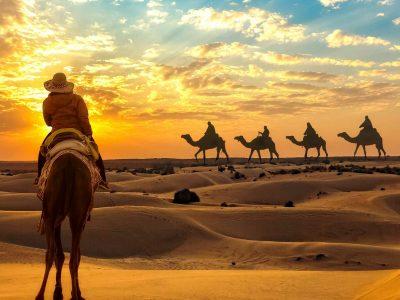 Travels Mount JaisalMer tour